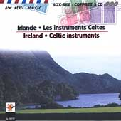 Ceili Band: Air Mail Music: Ireland - Celtic Instruments