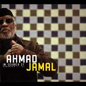 Ahmad Jamal: In Search of Momentum