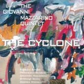 Giovanni Mazzarino: The Cyclone