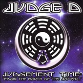 Judge D: Judgement Time