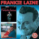Frankie Laine: Torchin'/You Are My Love [Collectables]