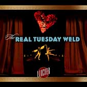 The Real Tuesday Weld: I, Lucifer [Digipak]