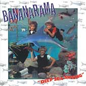 Bananarama: Deep Sea Skiving