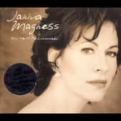 Janiva Magness: Bury Him at the Crossroads [Digipak]