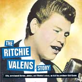 Ritchie Valens: The Ritchie Valens Story
