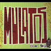 Omar Sosa: Mulatos [Digipak]