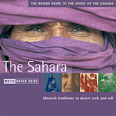 Various Artists: The Rough Guide to the Music of the Sahara