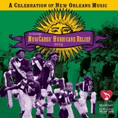 Various Artists: A Celebration of New Orleans Music to Benefit the Musicares Hurricane Relief