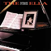 Ella Fitzgerald: The Intimate Ella