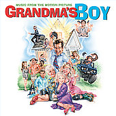 Original Soundtrack: Grandma's Boy [PA]