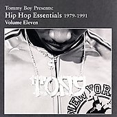 Various Artists: Hip Hop Essentials, Vol. 11