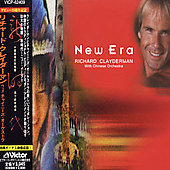 Richard Clayderman: New Era with Chinese Orchestra