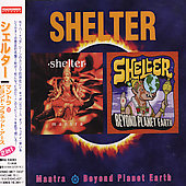 Shelter (Punk): Mantra/Beyond Planet Earth