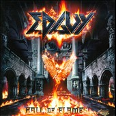 Edguy: Hall of Flames: The Best and the Rare