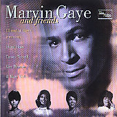 Marvin Gaye: Marvin Gaye & His Women