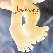 James: Seven [UK Remastered]