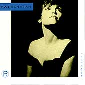 Pat Benatar: True Love