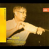 Vaclav Talich Special Edition Vol 6 - Smetana: My Country