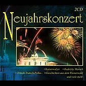 Various Artists: Neujahrskonzert
