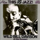 Wild Bill Davison: This Is Jazz