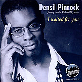 Densil Pinnock: I Waited for You