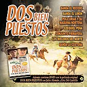 Various Artists: Emiliano Cadena el Mexicano [CD/DVD]