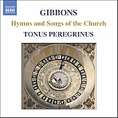Gibbons: Hymns and Songs of the Church / Tonus Peregrinus
