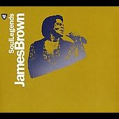 James Brown: Soul Legends