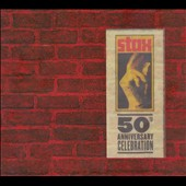 Various Artists: Stax 50: A 50th Anniversary Celebration