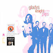 Gladys Knight & the Pips: Everybody Needs Love/Feelin' Bluesy