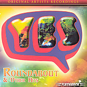 Yes: Roundabout & Other Hits [Remaster]