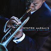 Wynton Marsalis: Standards & Ballads