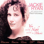 Jackie Ryan: You and the Night and the Music