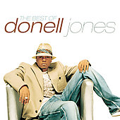 Donell Jones: The Best Of Donnell Jones