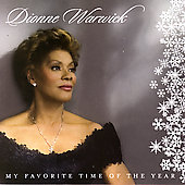 Dionne Warwick: My Favorite Time of the Year