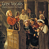 Grieg: Choral Music / Hogset, Staveland, Danielsson, et al
