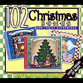 Twin Sisters: 102 Christmas Songs