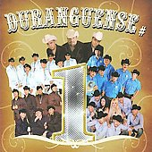 Various Artists: Duranguense #1's