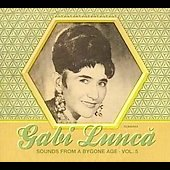 Gabi Lunca: Sounds from a Bygone Age, Vol. 5