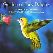 Garden of Early Delights / Thorby, Lawrence-King