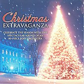 George Carlaw: Christmas Extravaganza *