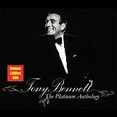 Tony Bennett: The Platinum Anthology [Deluxe Edition]
