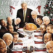 Tony Bennett: A Swingin' Christmas [Deluxe Edition] [Digipak]