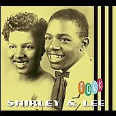 Shirley & Lee: Shirley & Lee Rock [Digipak] *