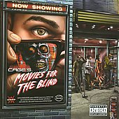 Cage (Rap): Movies for the Blind [PA]
