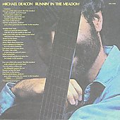 Michael Deacon: Runnin' In The Meadow [Digipak]