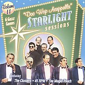 Various Artists: Doo Wop Acappella Starlight Sessions, Vol. 11