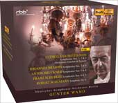 Wand-DSO Recordings Box Set