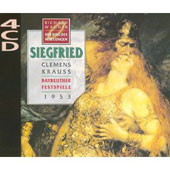 Wagner: Siegfried