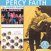 Percy Faith: Li'l Abner & Broadway Bouquet